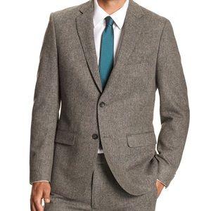 Banana Republic tweed suit